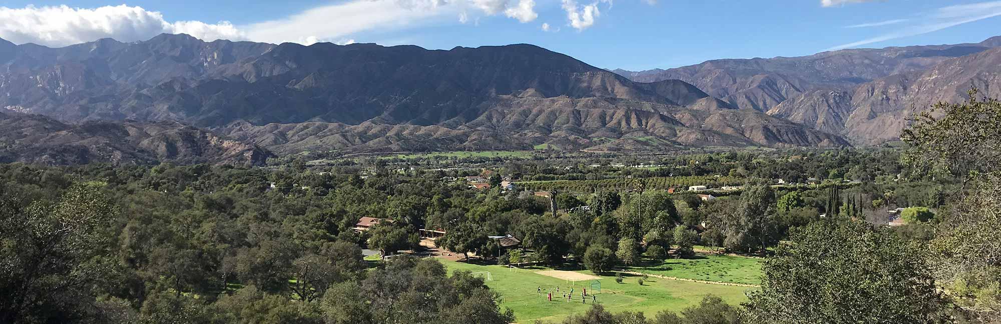 Oak Grove School in Mira Monte, CA - Niche