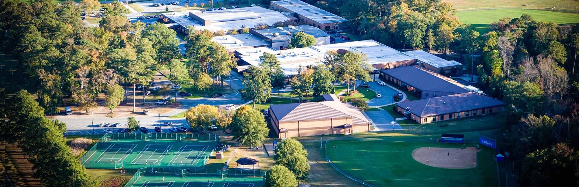 Nansemond-Suffolk Academy in Suffolk, VA - Niche