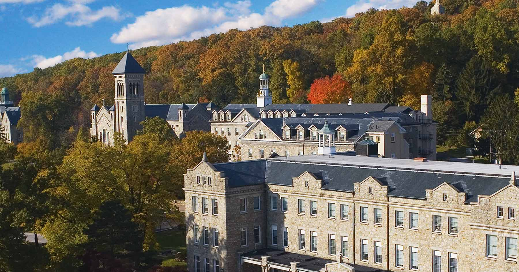 Mount St Mary >> Mount St Mary S University Niche