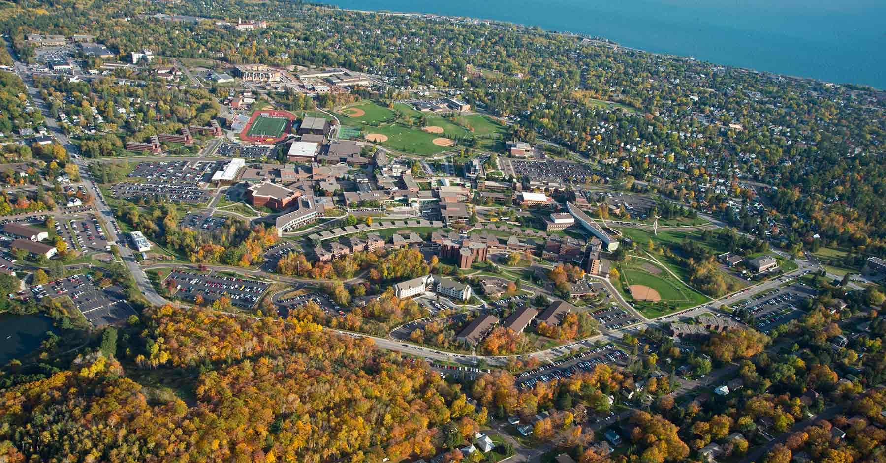 University of Minnesota Duluth - Niche