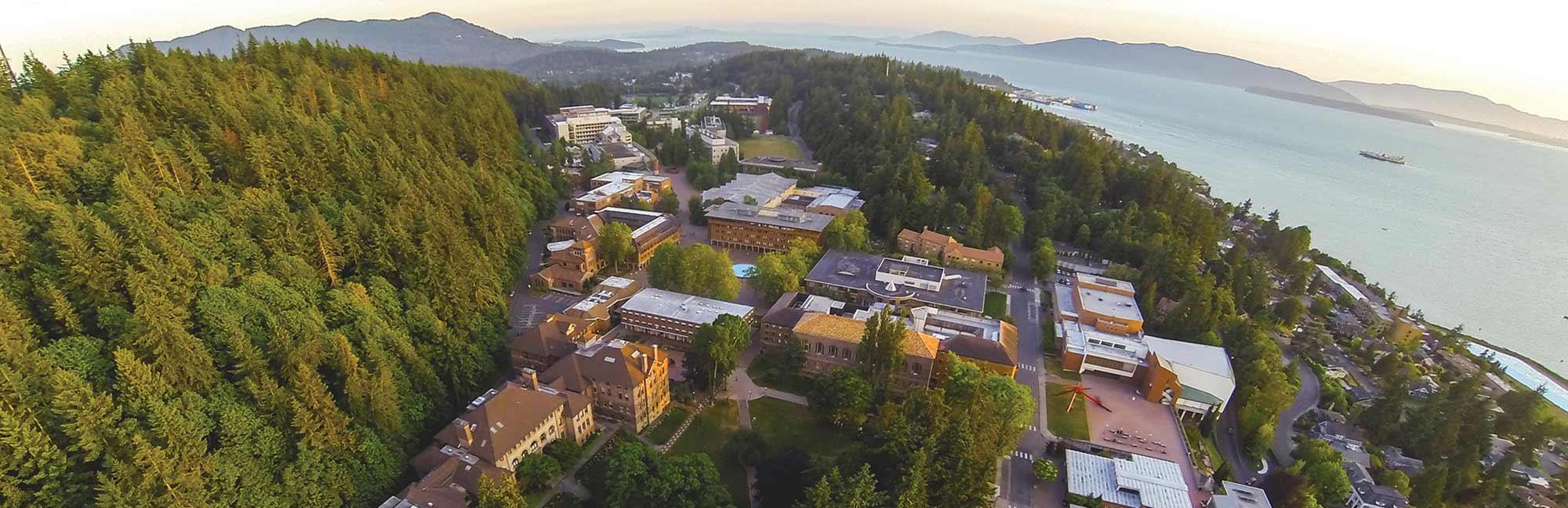 Western Washington University - Niche