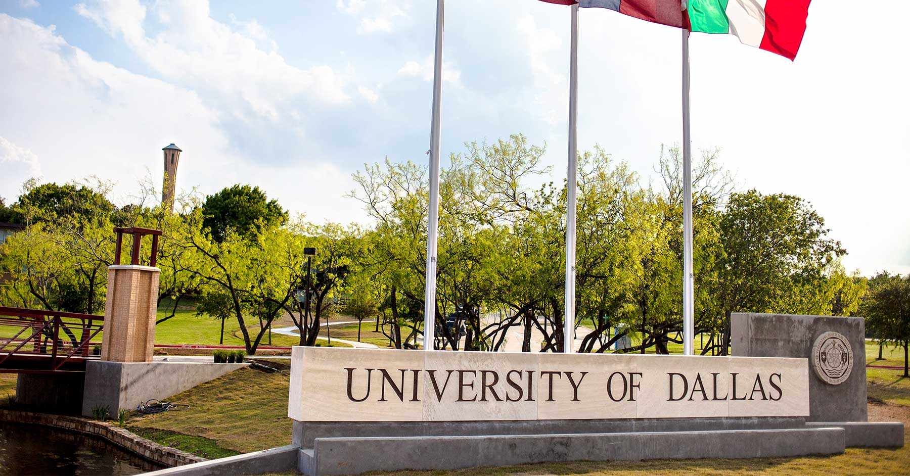 Universities In Dallas Texas >> University Of Dallas Niche