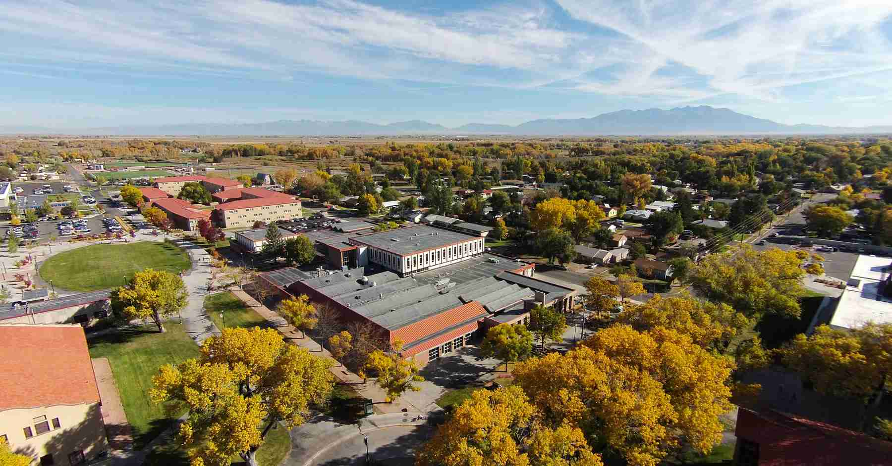 Adams State University - Niche
