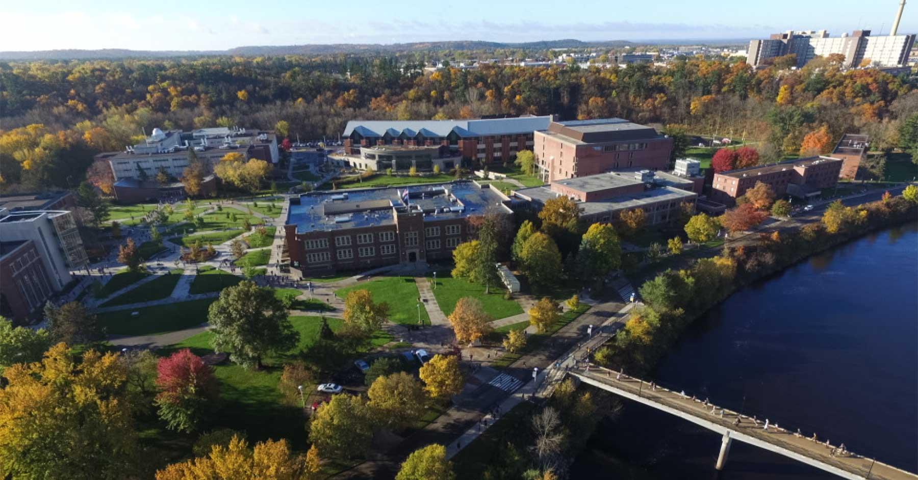 University Of Eau Claire >> University Of Wisconsin Eau Claire Niche