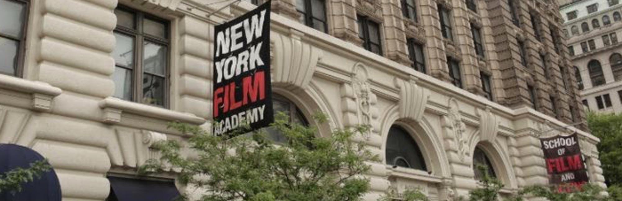 New York Film Academy Niche