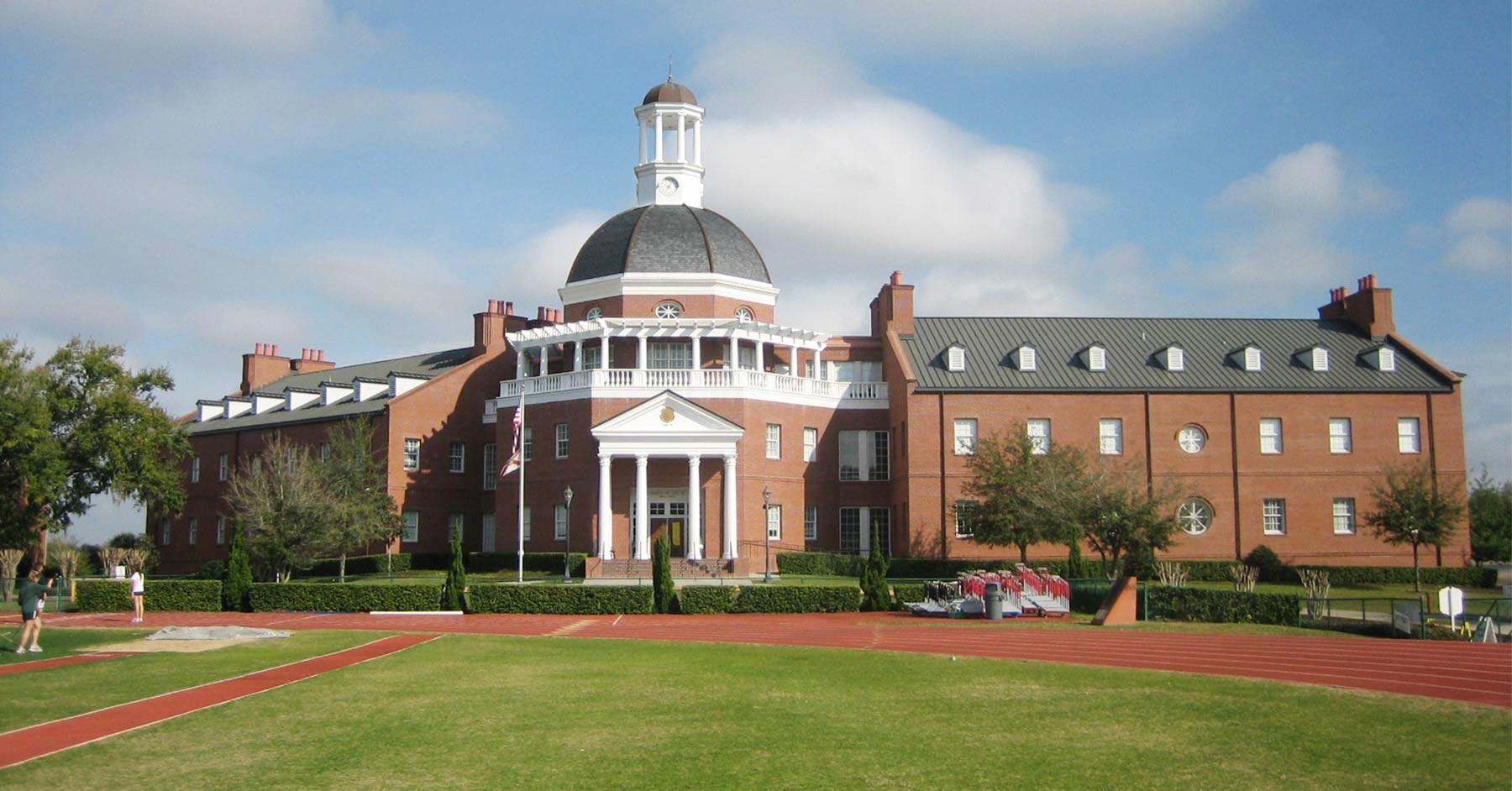 Private Student Loans >> Lake Highland Preparatory School in Orlando, FL - Niche