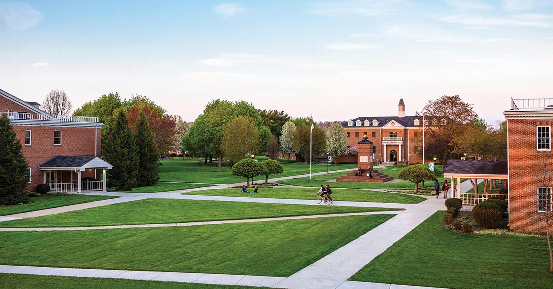 Mount Vernon Nazarene University >> Mount Vernon Nazarene University Niche