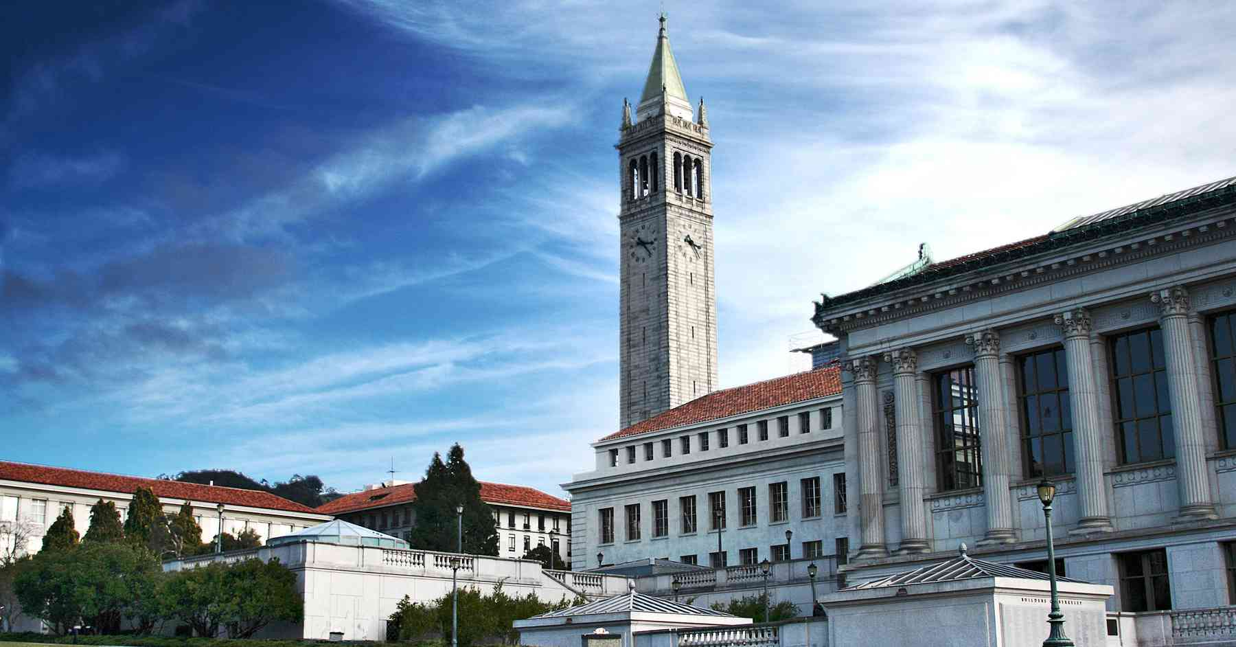 university of california berkeley niche