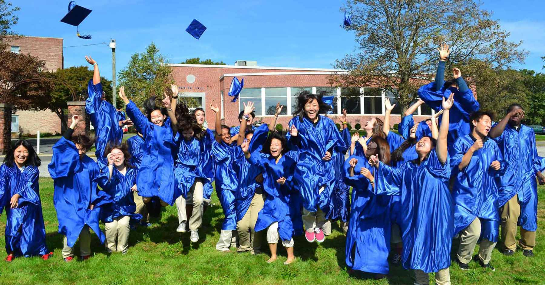Bridgeport International Academy in Bridgeport, CT - Niche