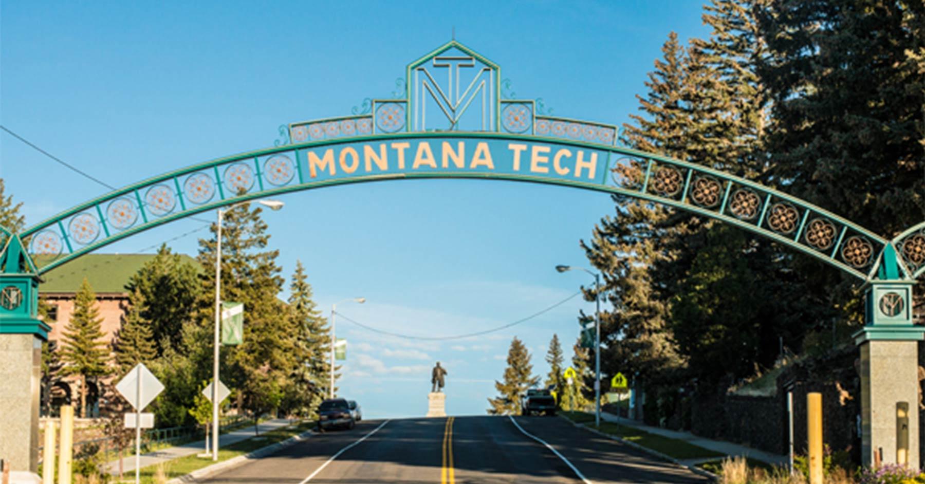 Montana Technological University - Niche
