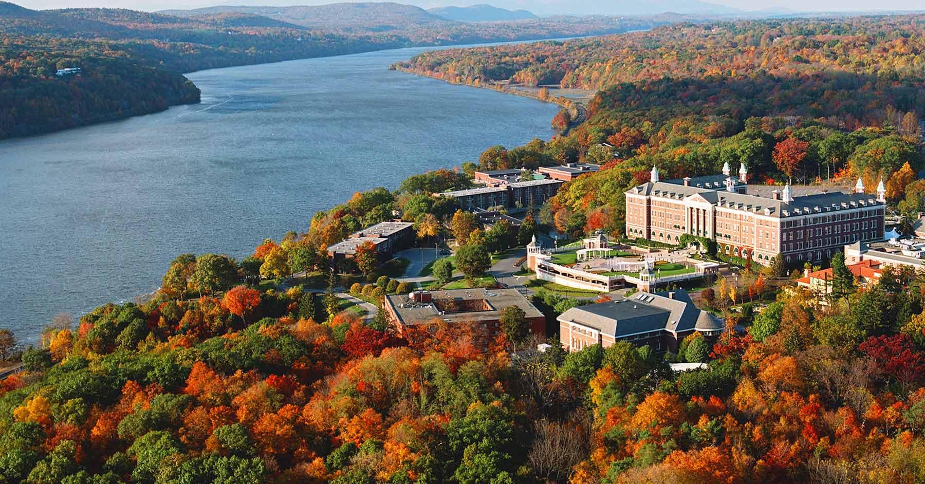 Culinary Institute Of America New York >> The Culinary Institute Of America Niche