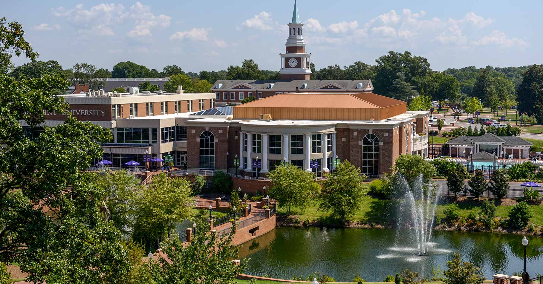High Point University   Niche Part 81