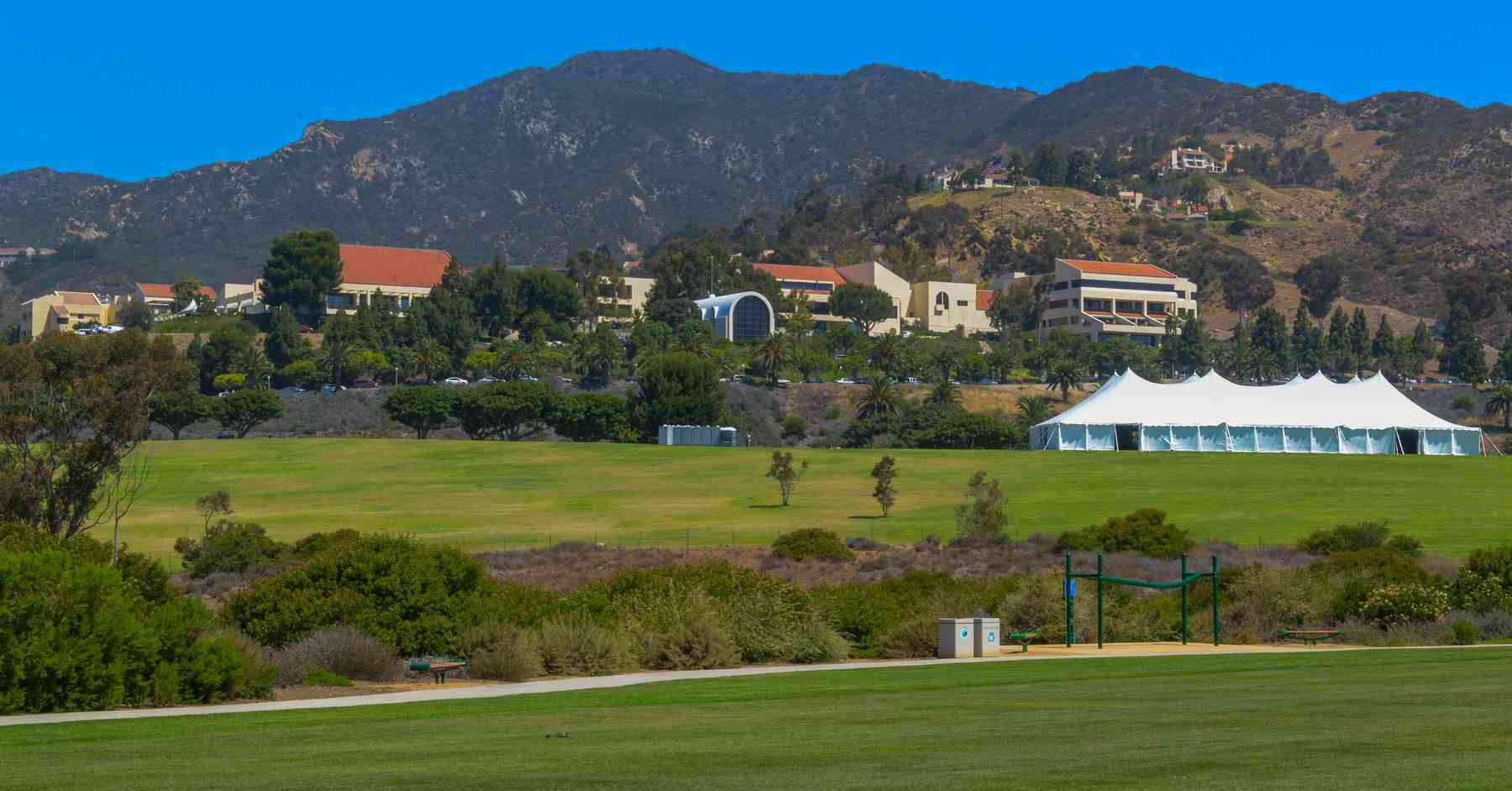 pepperdine requirements for admission