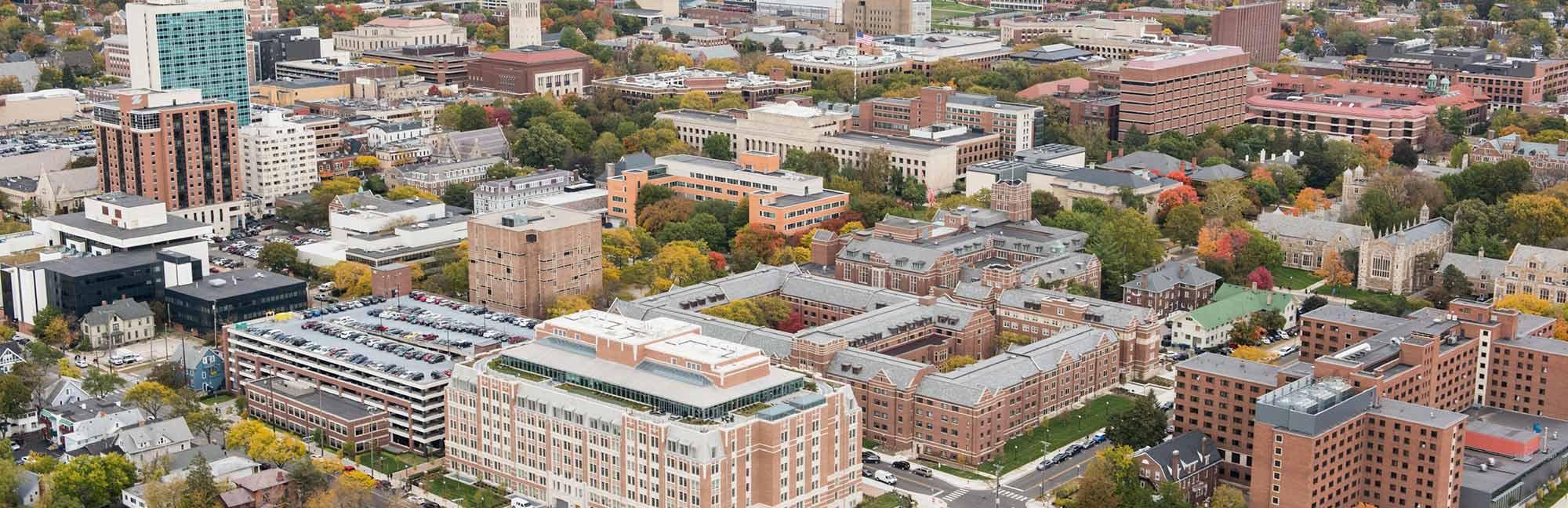 University Of Michigan Ann Arbor Niche