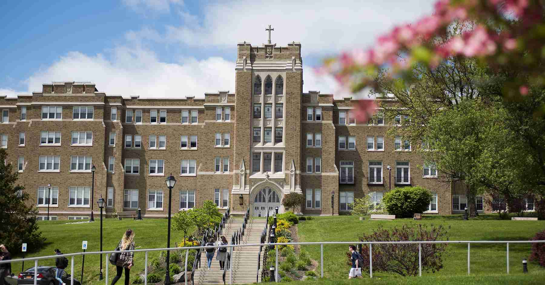 St Mary College >> Mount Saint Mary College New York Niche