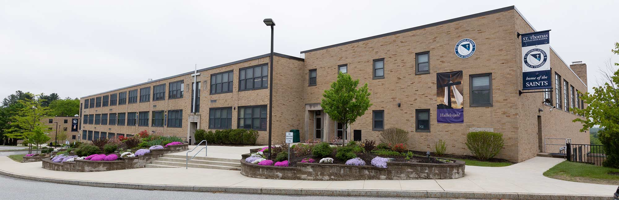 St  Thomas Aquinas High School in Dover, NH - Niche