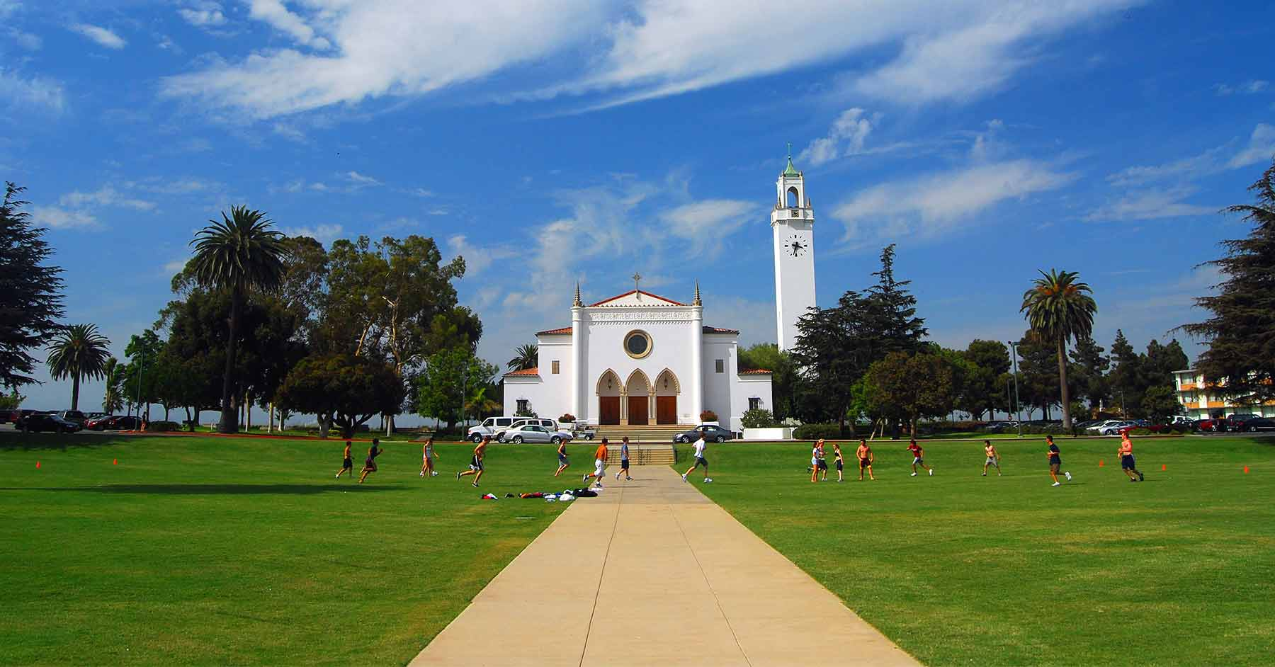 Loyola marymount university admission essay requirement