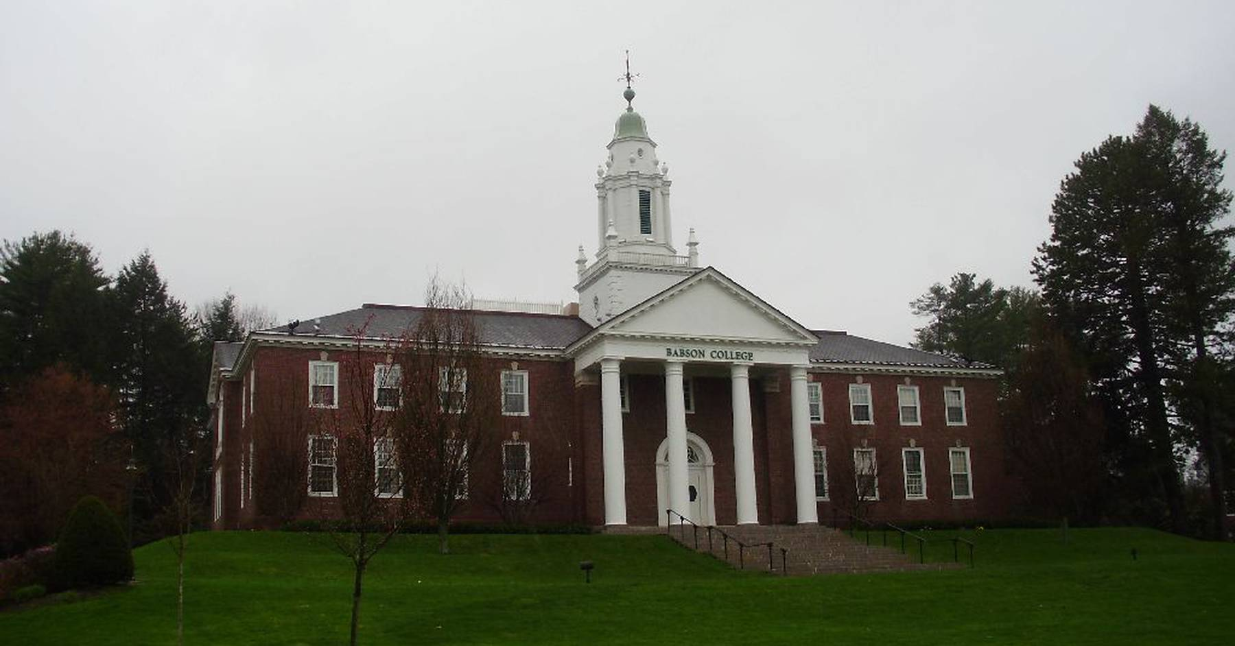 Babson College   Niche Part 80