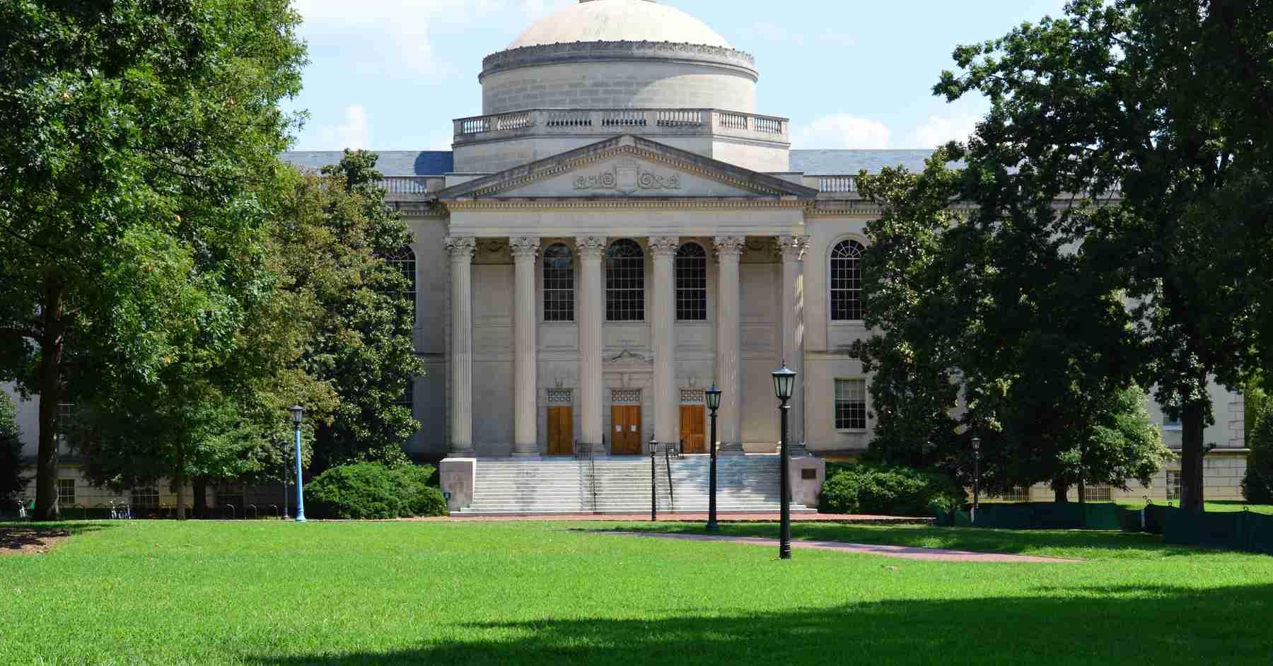 university of north carolina at chapel hill - niche