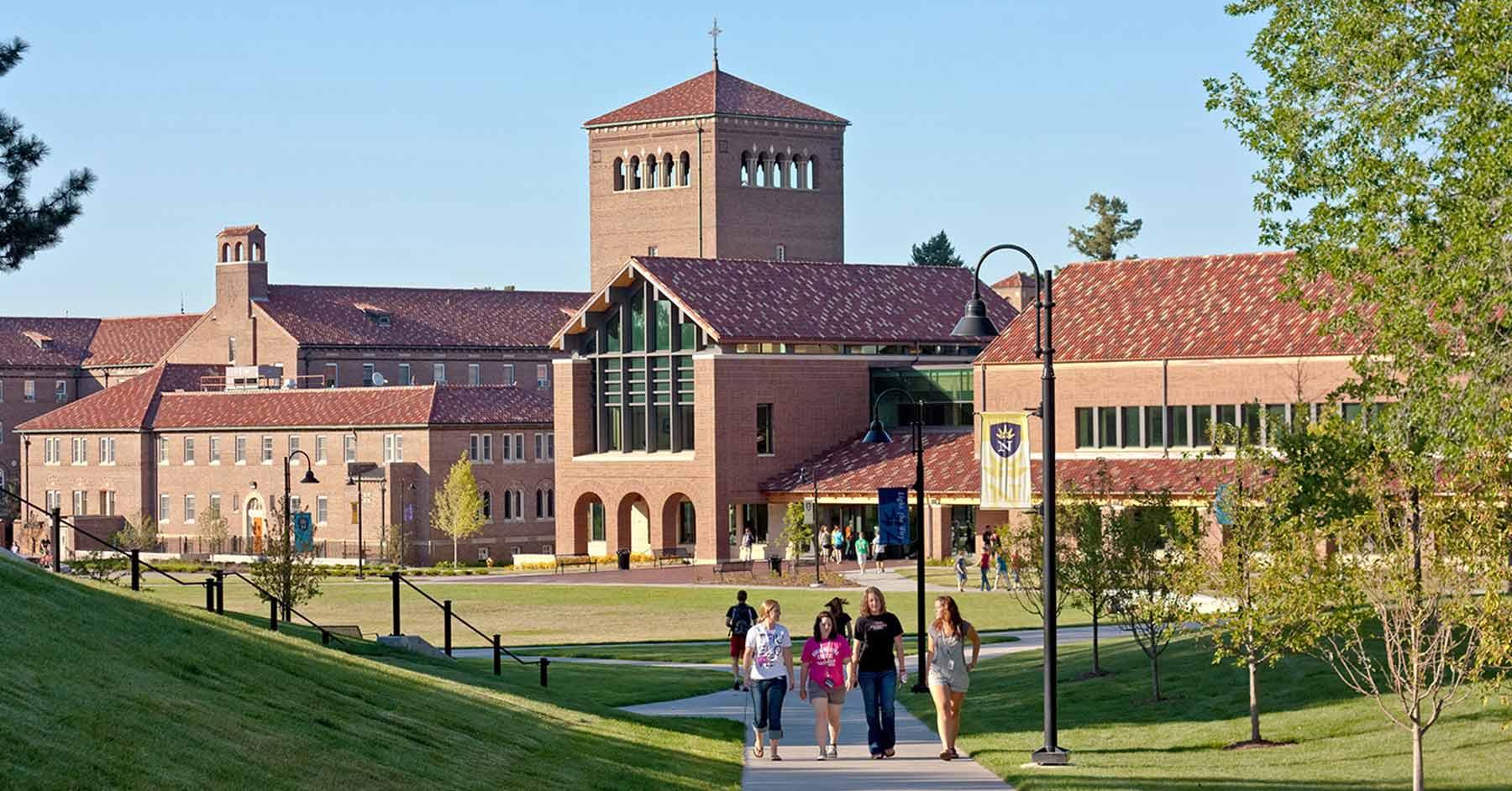 University of Northwestern - St  Paul - Niche