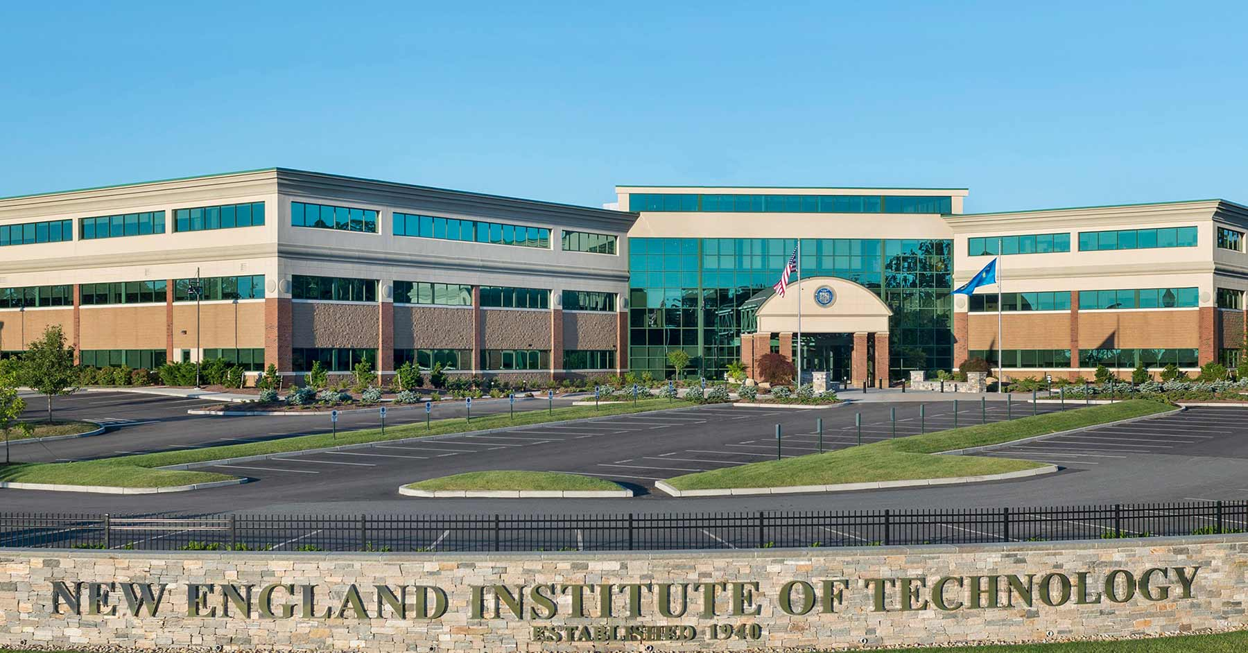 New England Institute Of Technology Niche