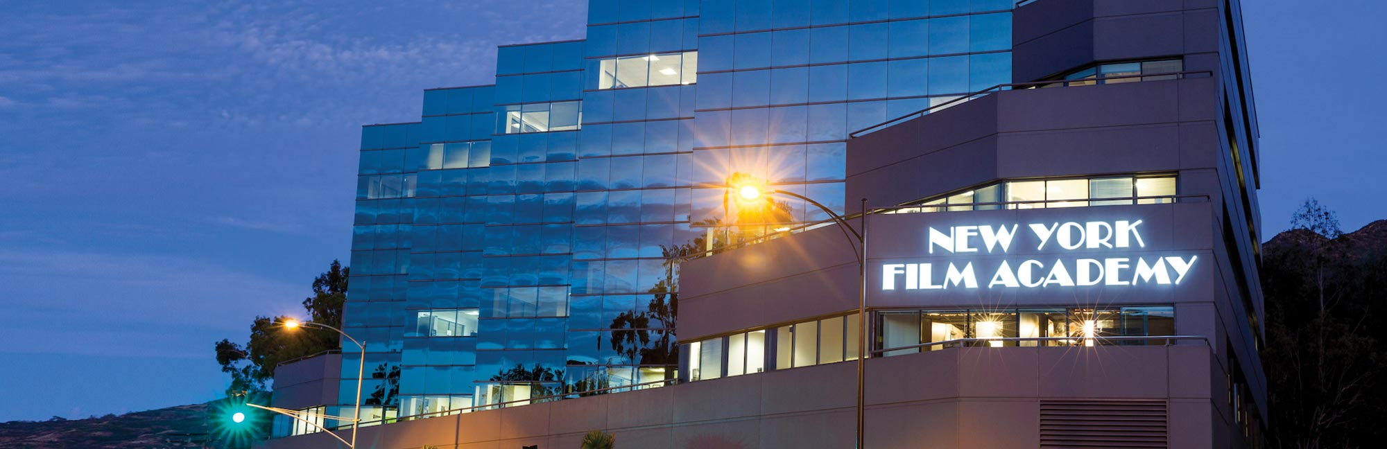 New York Film Academy Los Angeles Niche