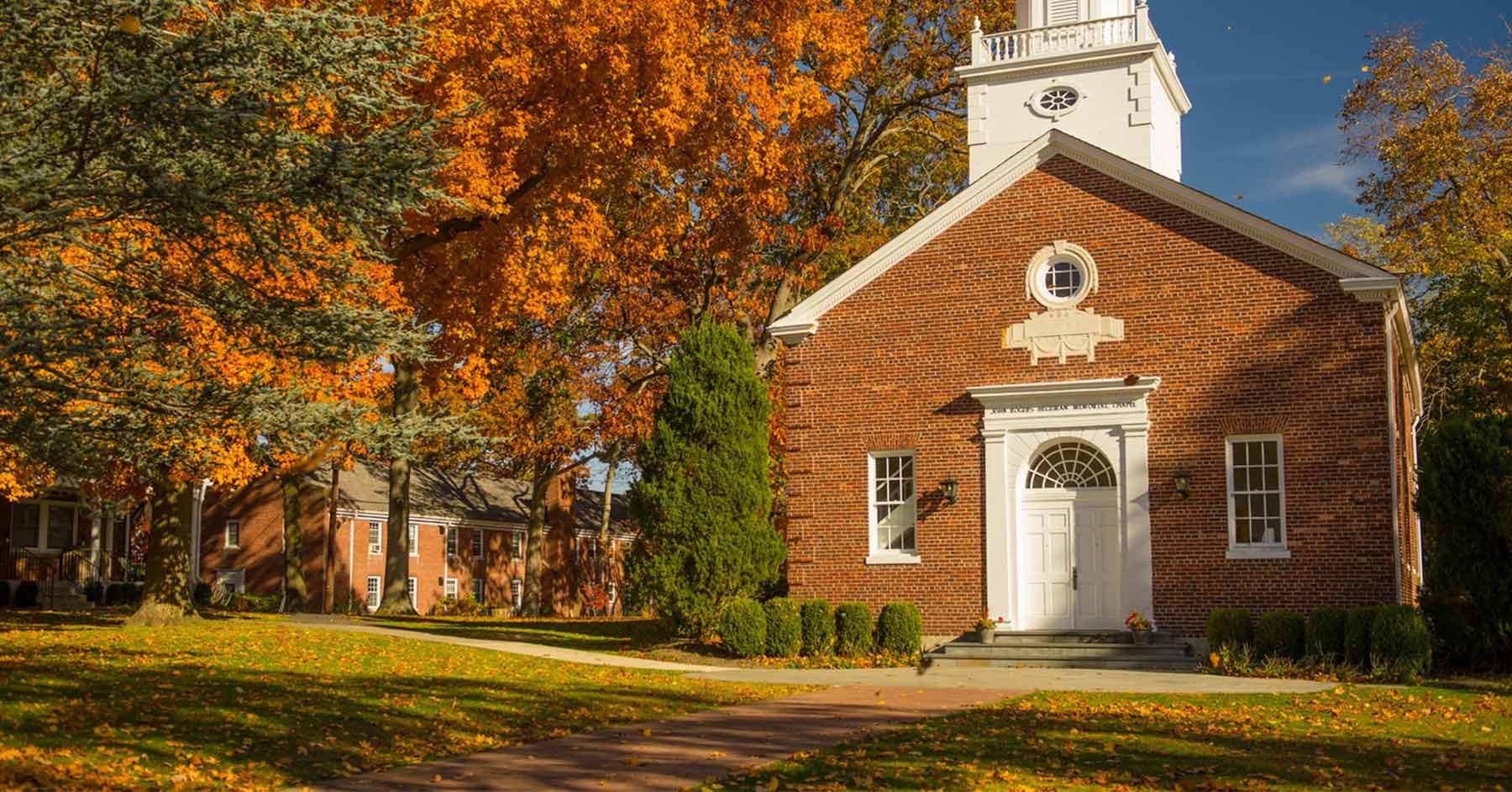 The Stony Brook School in Stony Brook, NY - Niche