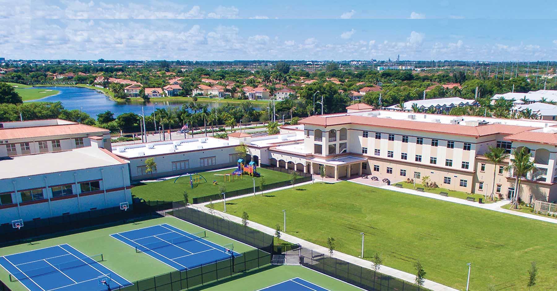 Colleges In Miami Florida >> Divine Savior Academy - Doral in Doral, FL - Niche