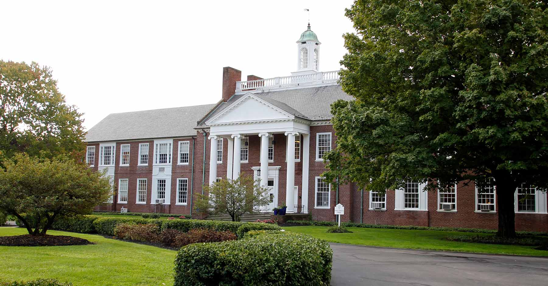 Andrews Osborne Academy in Willoughby, OH - Niche
