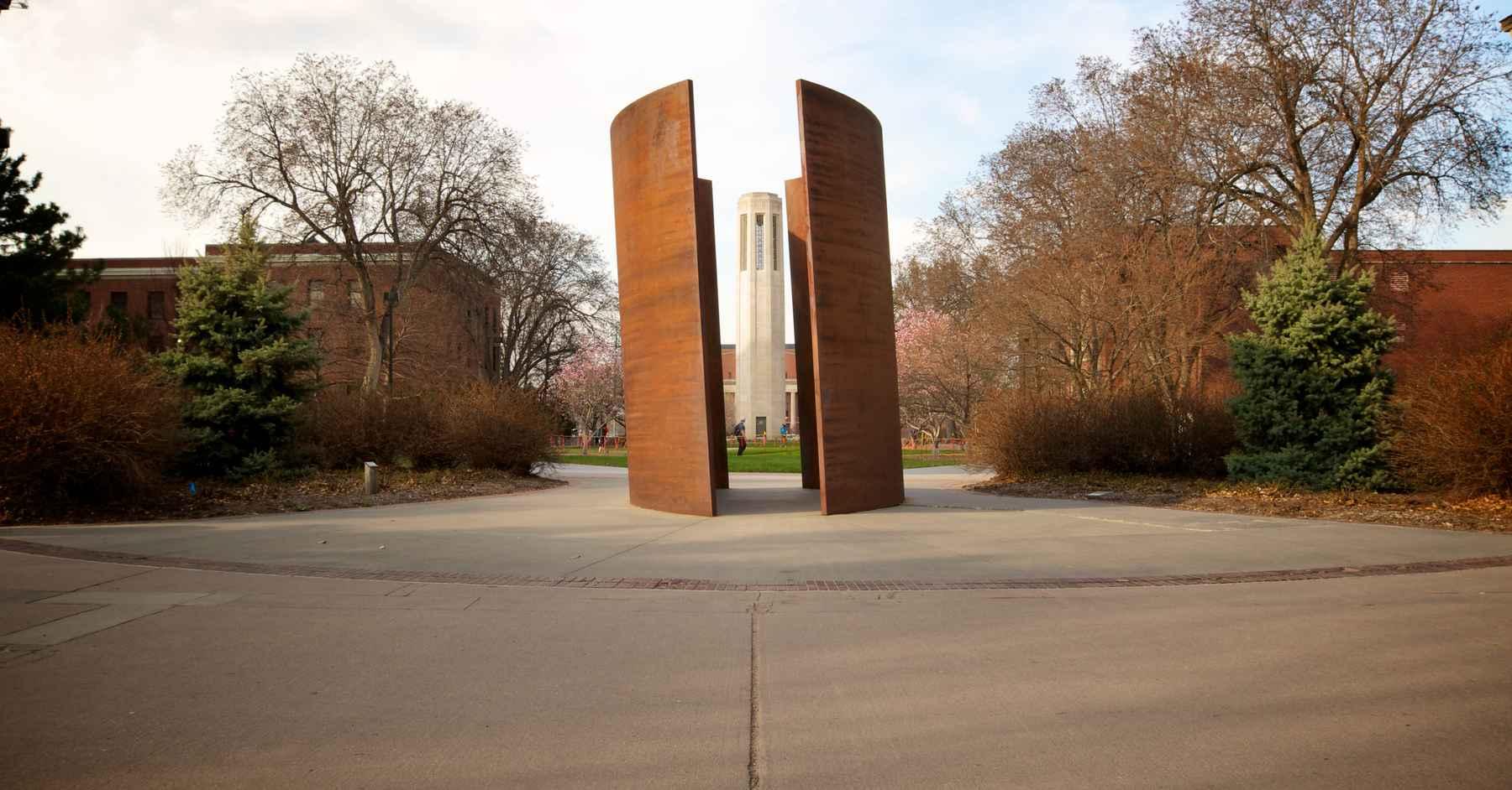 University Of Nebraska   Lincoln   Niche Part 76