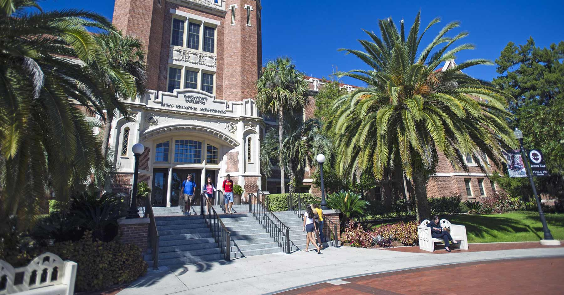 florida state university niche