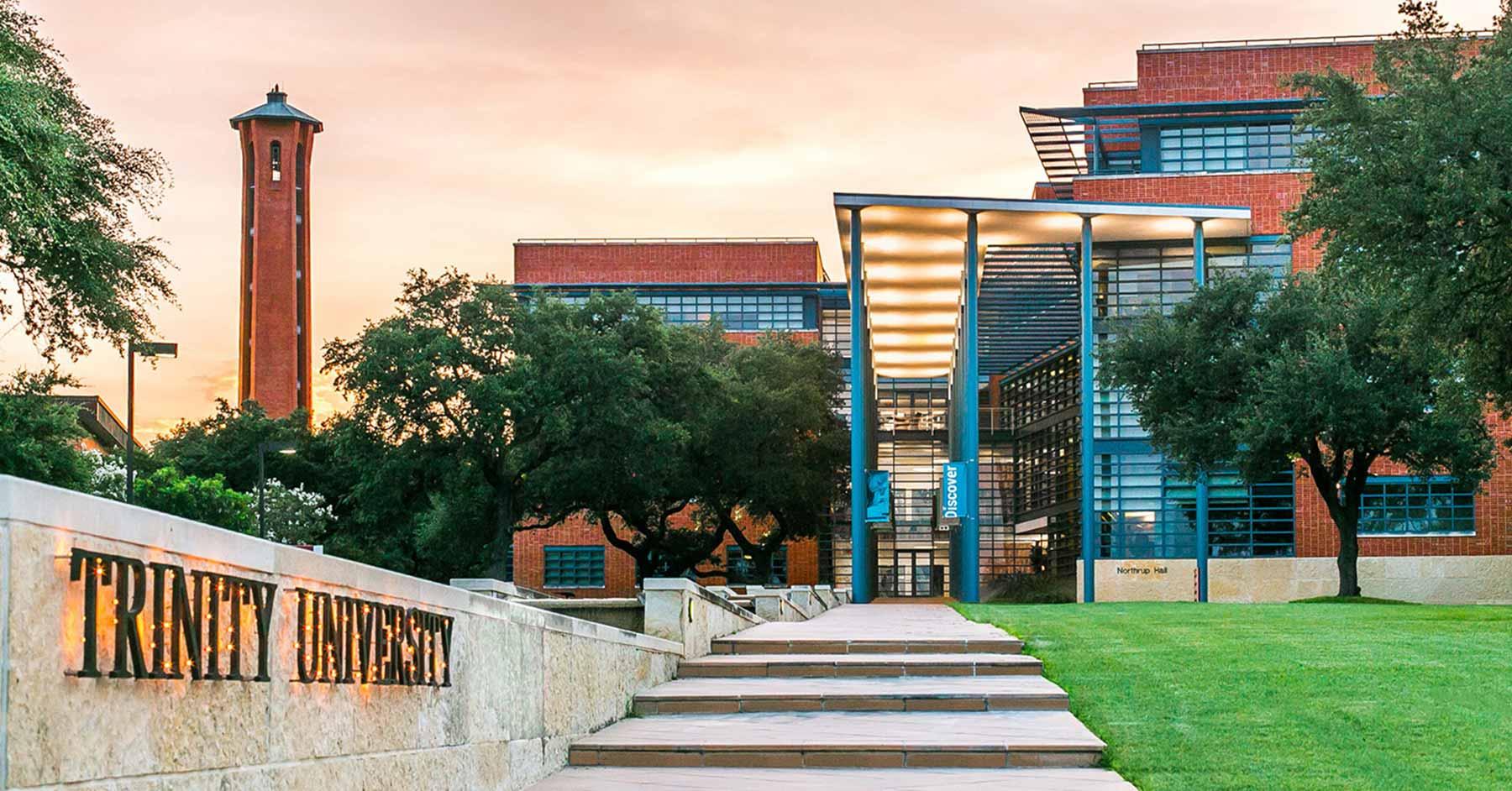 Trinity University - Texas