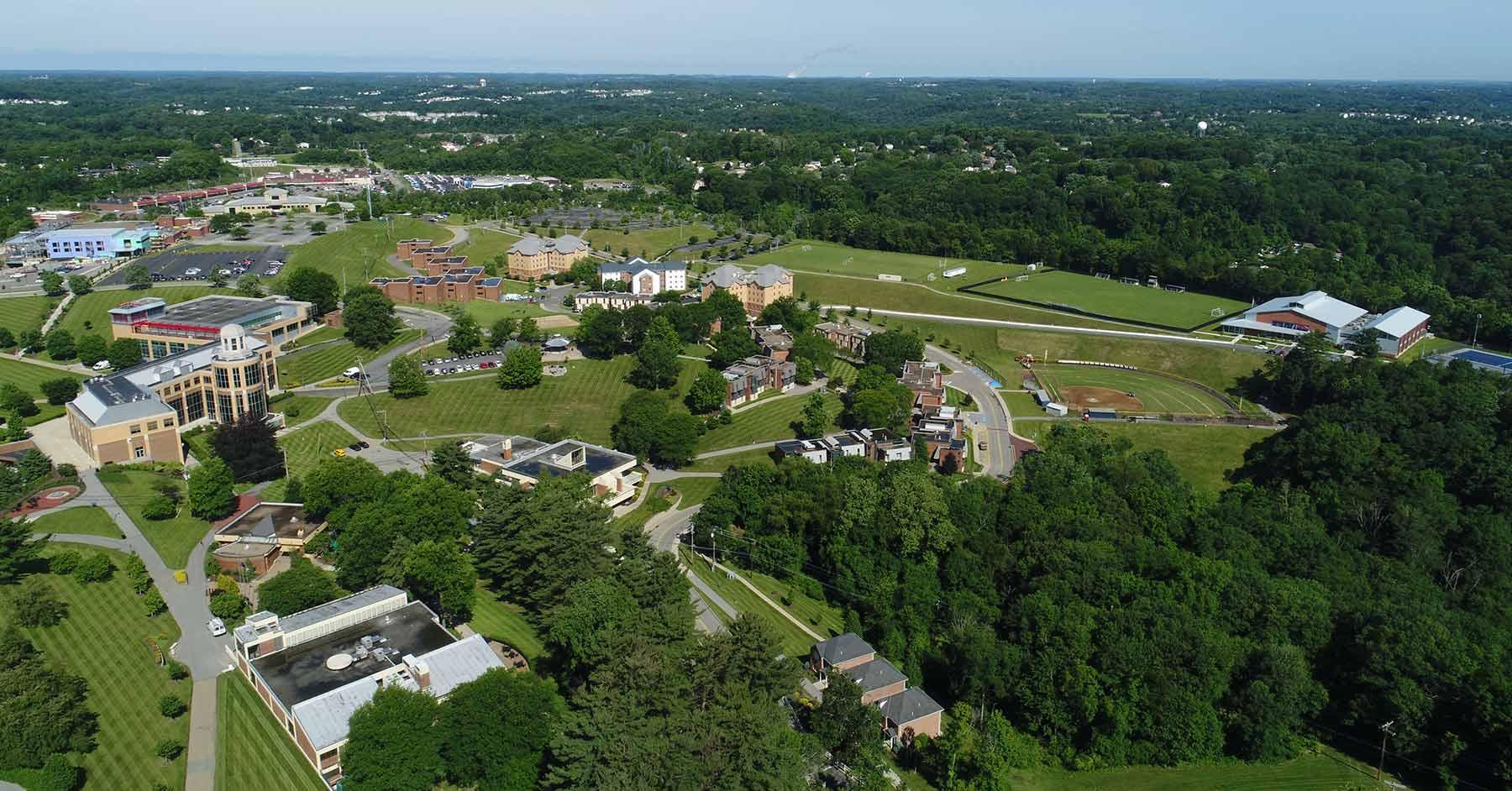 Robert Morris University - Pennsylvania