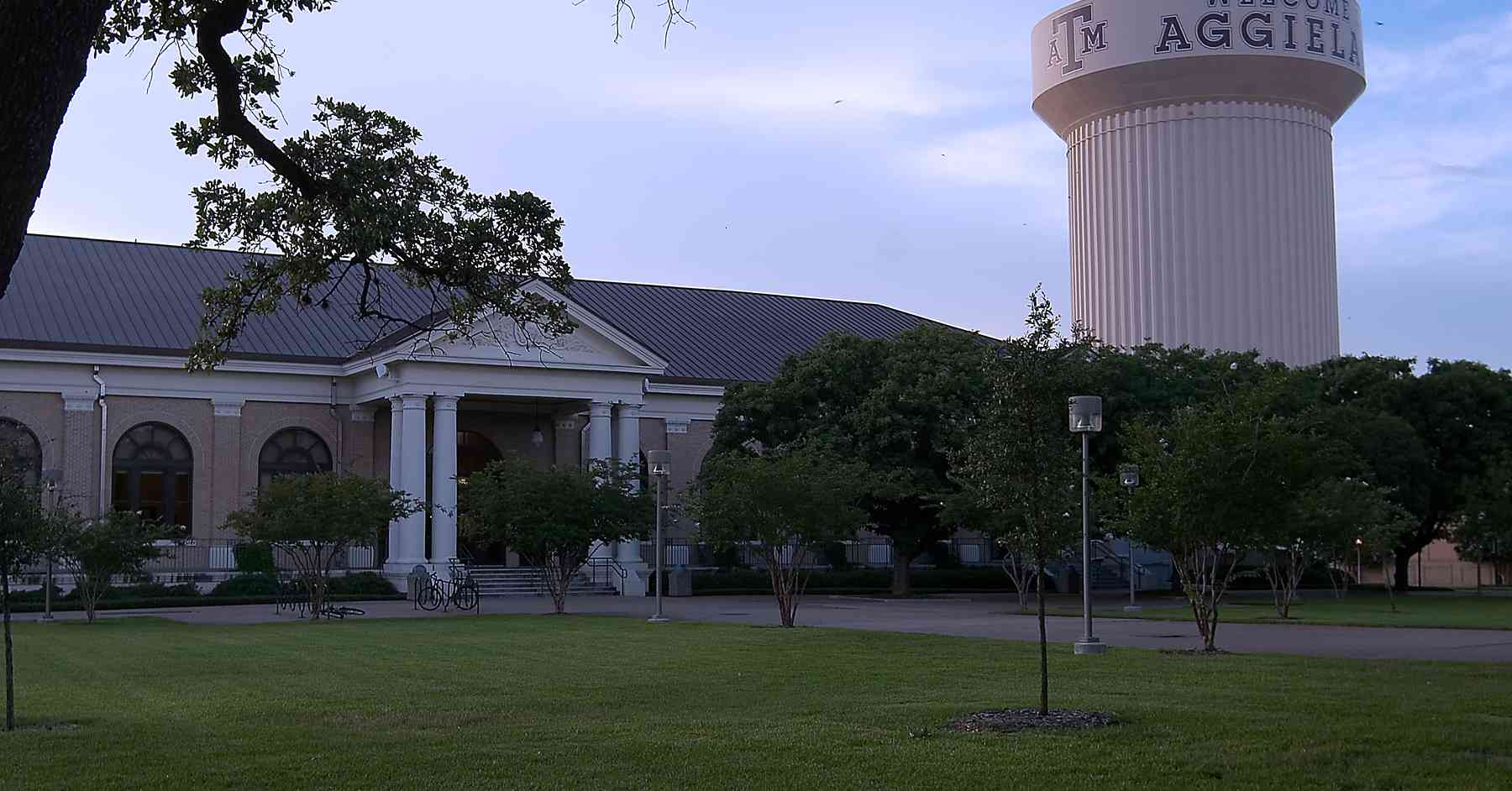 2b269198f617d8 Texas A M University - Niche